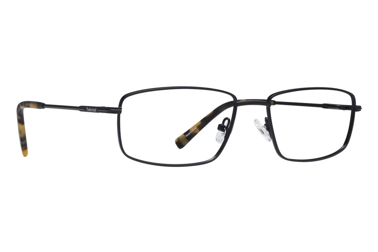 Timberland TB1607 Black Eyeglasses