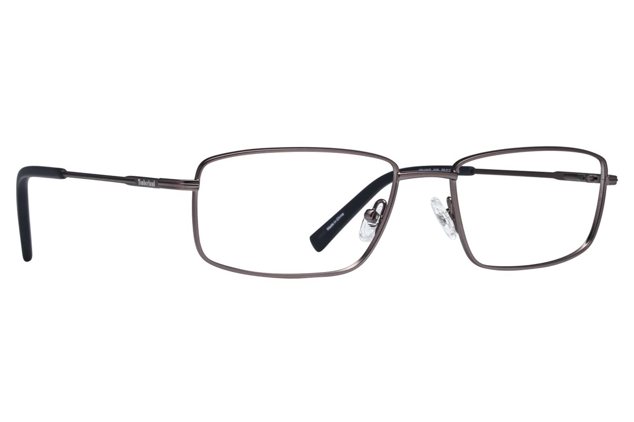 Timberland TB1607 Gray Eyeglasses