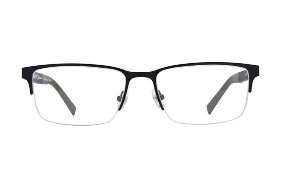 Timberland TB1585 Black Eyeglasses
