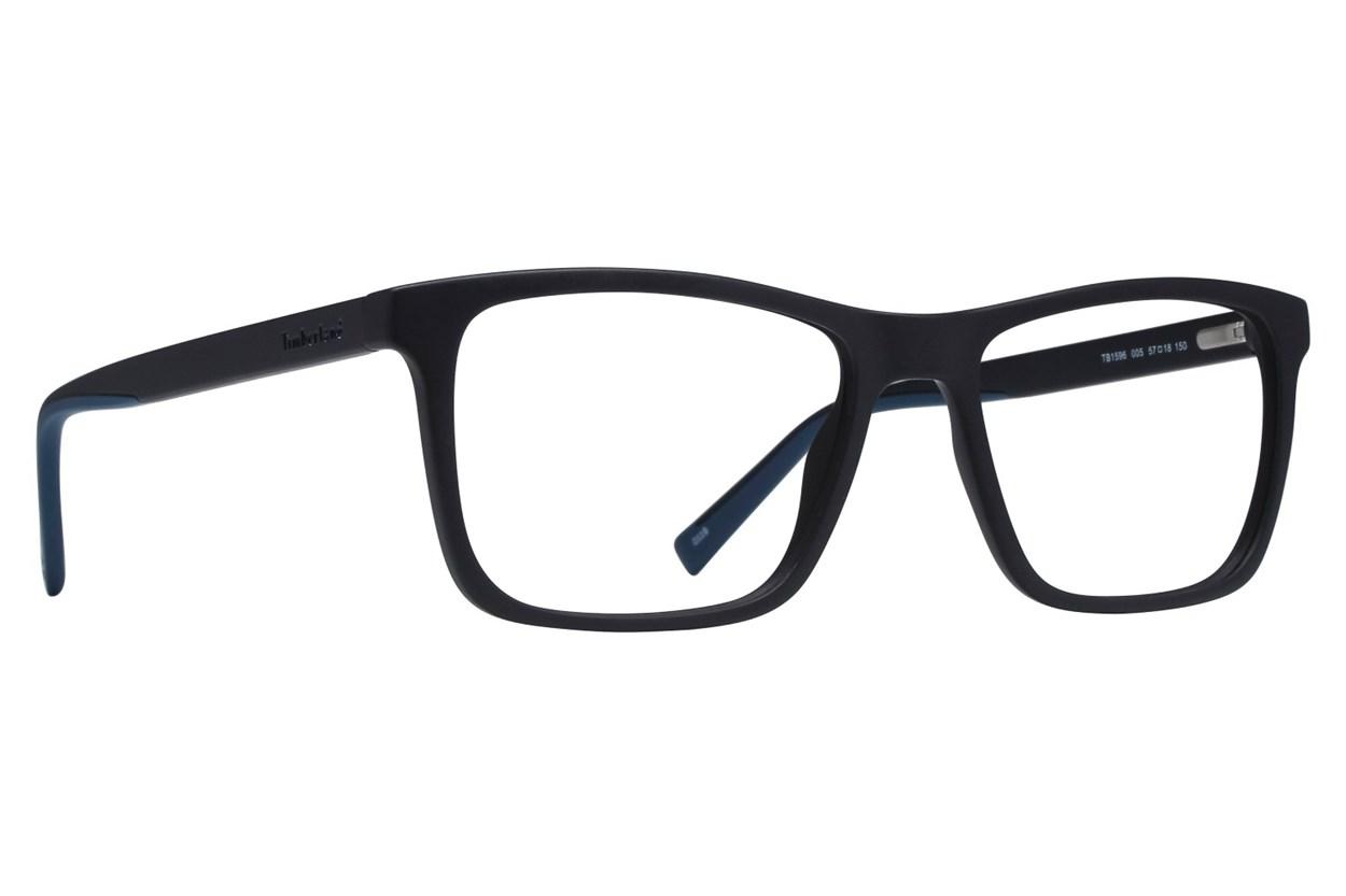 Timberland TB1596 Black Eyeglasses