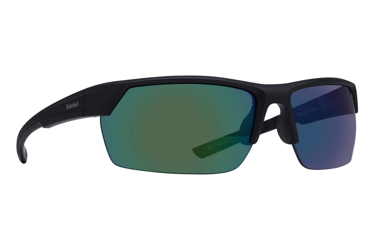 Timberland TB9193 Black Sunglasses