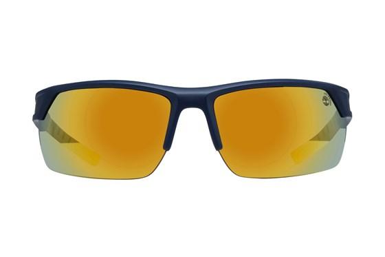 Timberland TB9193 Blue Sunglasses