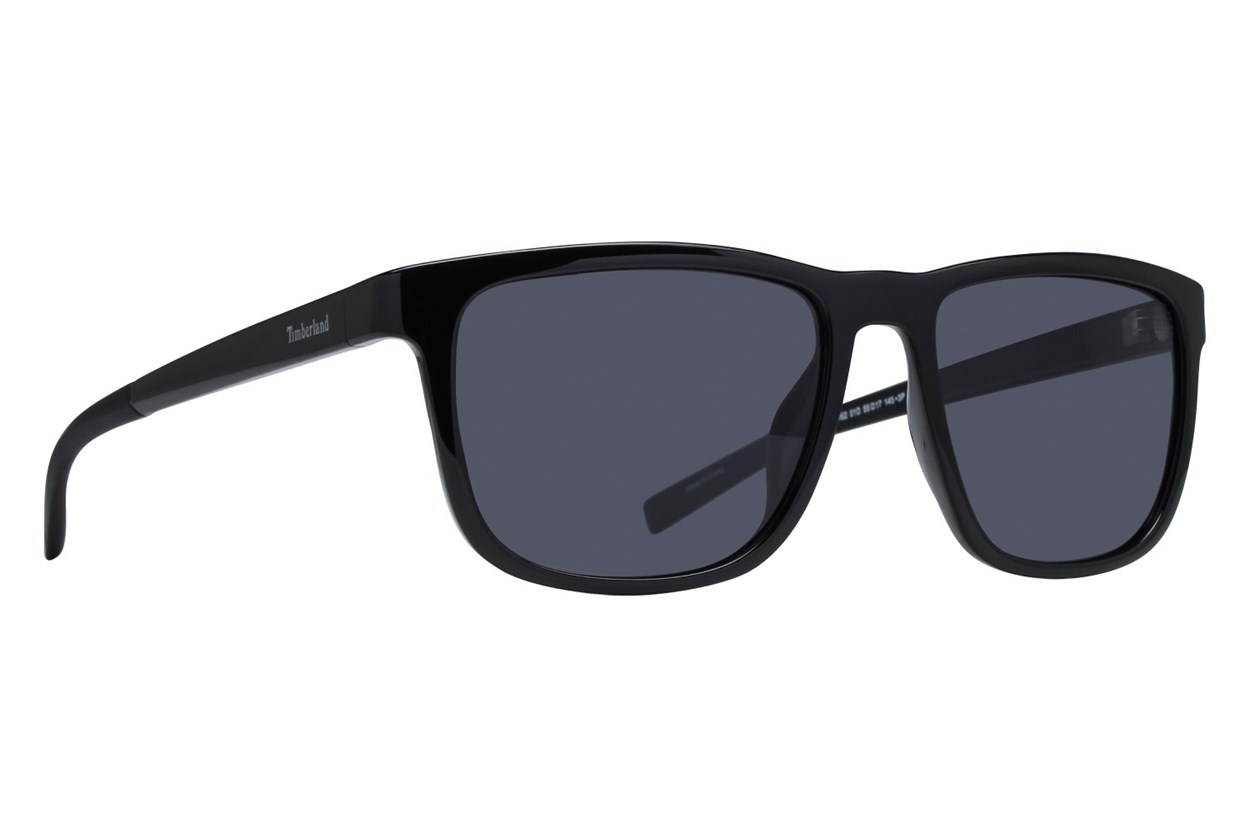 Timberland TB9162 Black Sunglasses