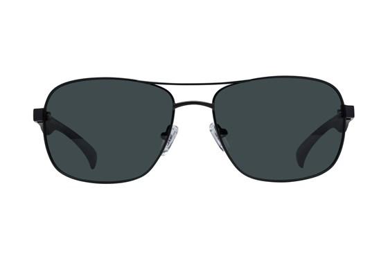 Timberland TB9136 Black Sunglasses