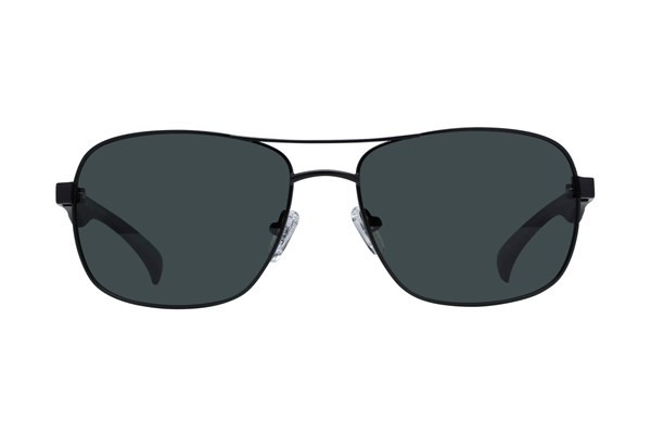 Timberland TB9136 Sunglasses - Black