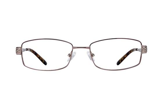 Viva VV4513 Brown Eyeglasses