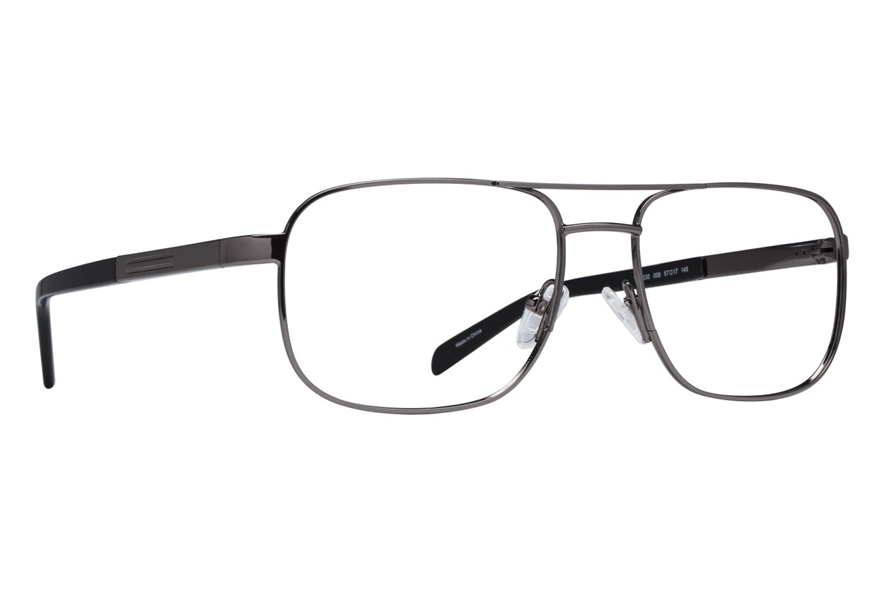 Viva VV4030 Gray Eyeglasses