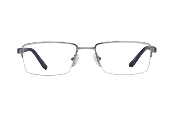 Viva VV4039 Gray Eyeglasses