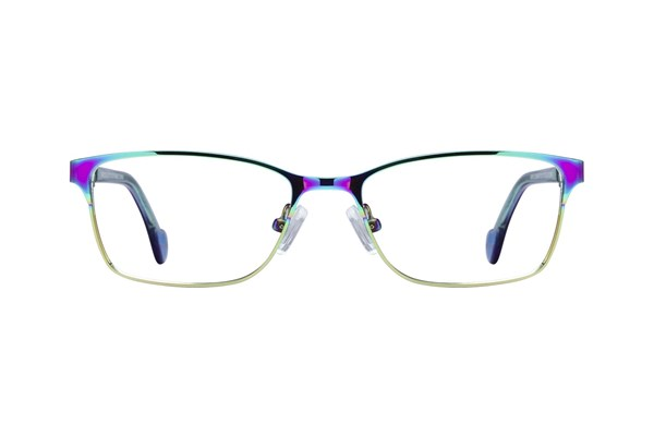 My Little Pony Fancy Eyeglasses - Multi