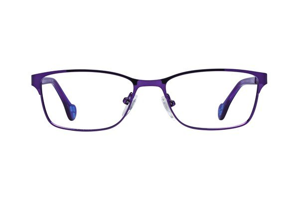 My Little Pony Fancy Purple Eyeglasses