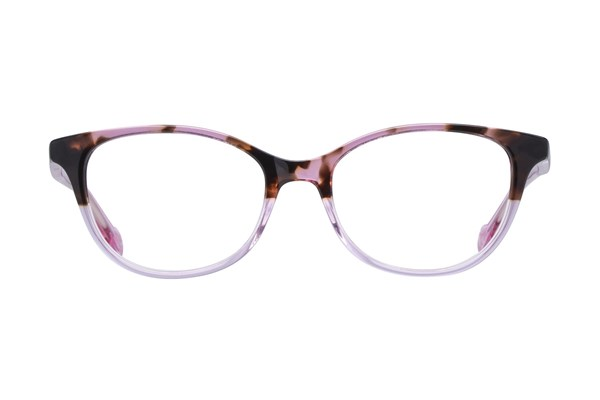 My Little Pony Angel Pink Eyeglasses