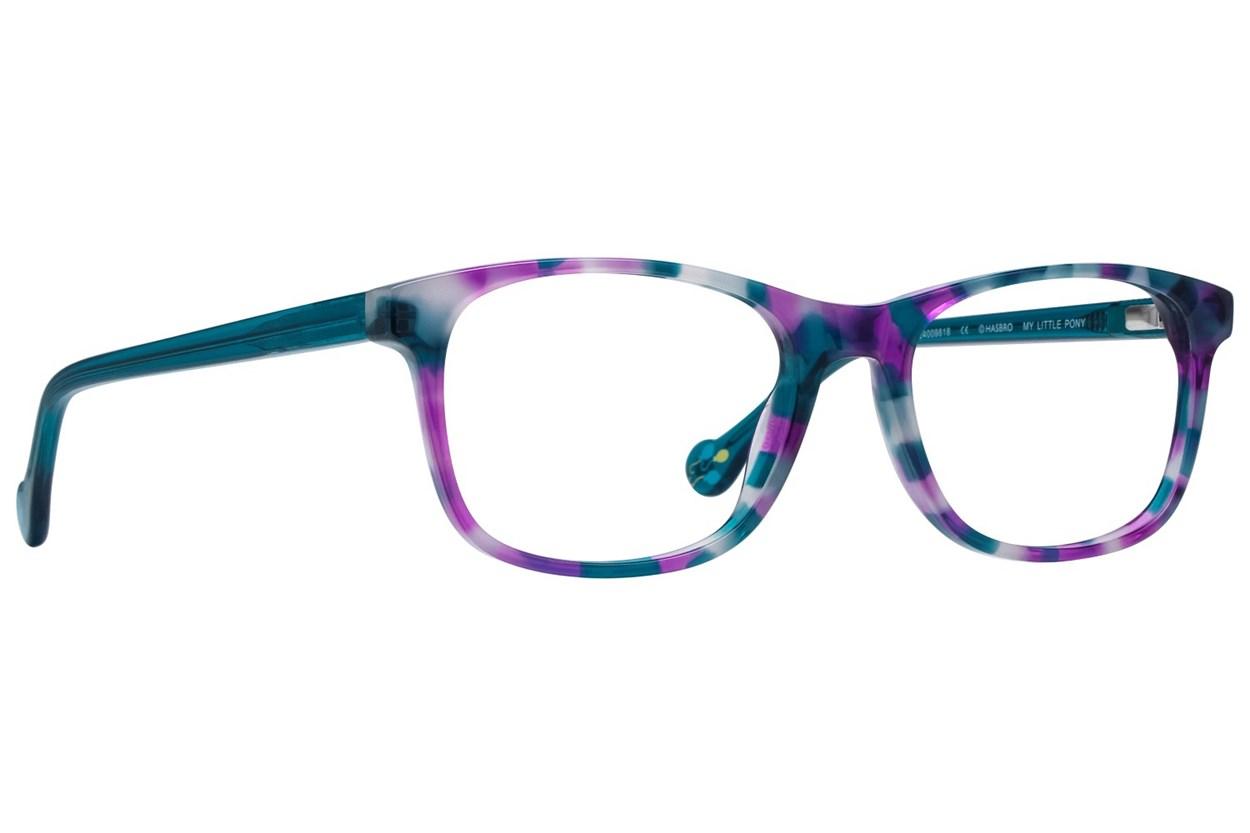 My Little Pony Delightful Purple Eyeglasses
