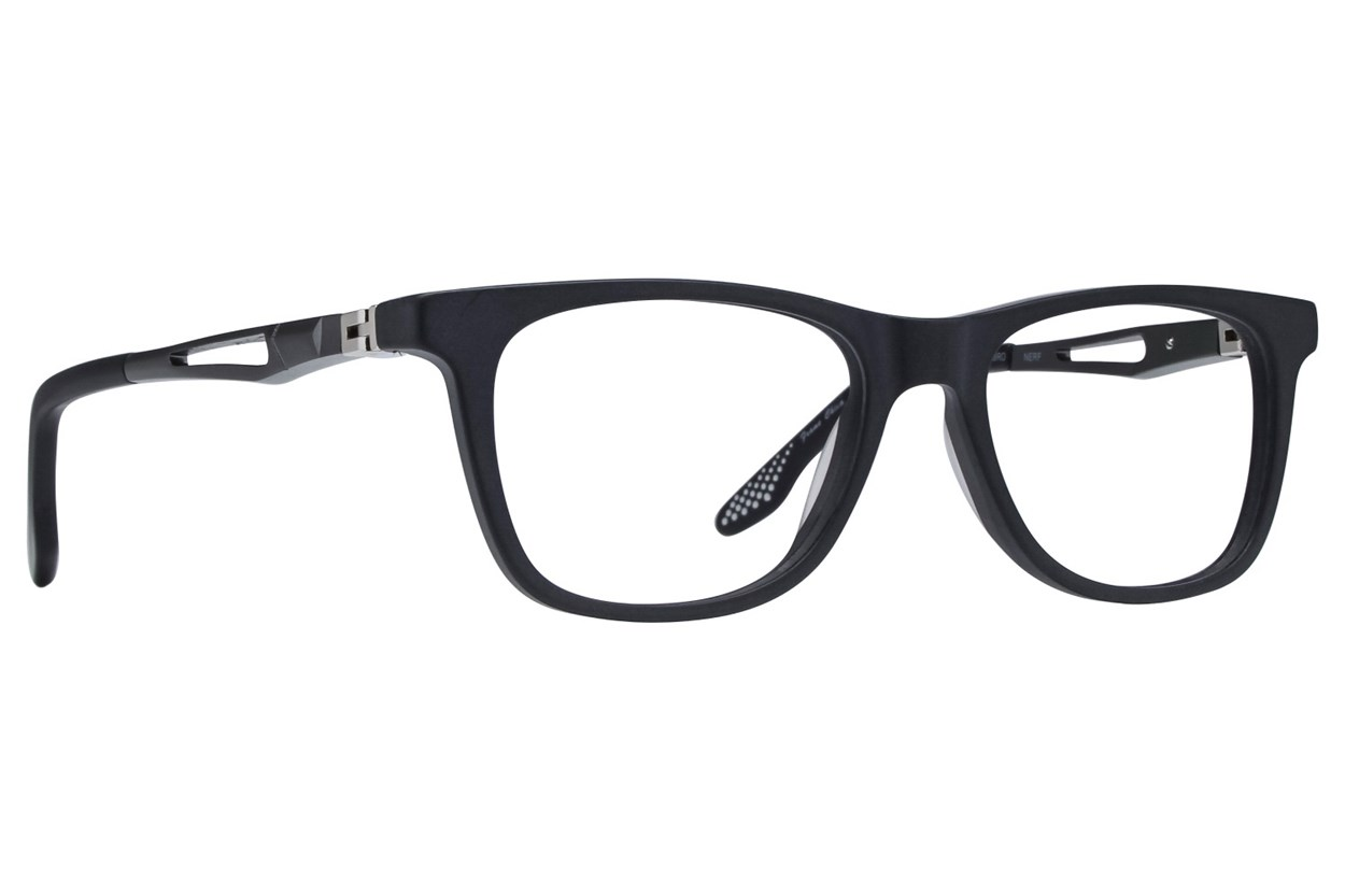 NERF Carl Eyeglasses - Black