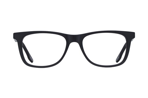 NERF Carl Black Eyeglasses