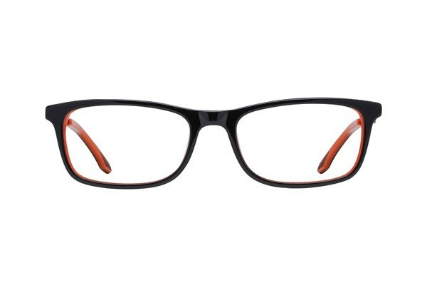 NERF James Eyeglasses - Black