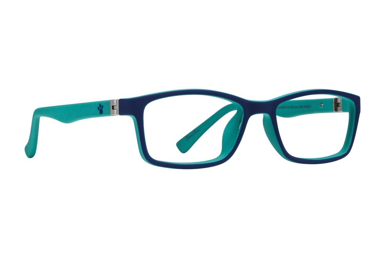 Paw Patrol PP06 Green Eyeglasses