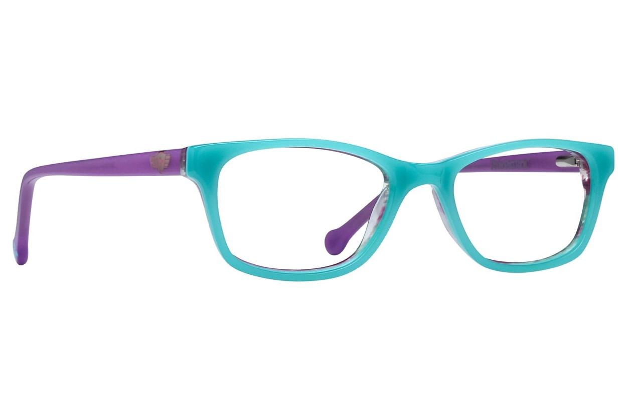 Paw Patrol Soar Turquoise Eyeglasses