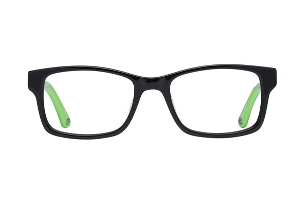 Nickelodeon Teenage Mutant Ninja Turtles Combat Eyeglasses - Black