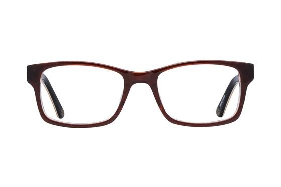 Nickelodeon Teenage Mutant Ninja Turtles Combat Brown Eyeglasses