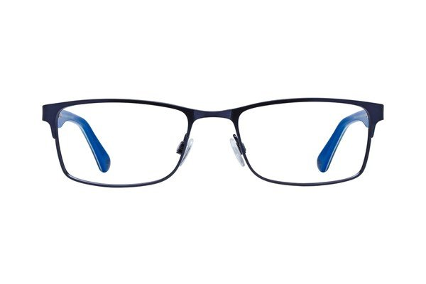 Nickelodeon Teenage Mutant Ninja Turtles Mayhem Eyeglasses - Blue