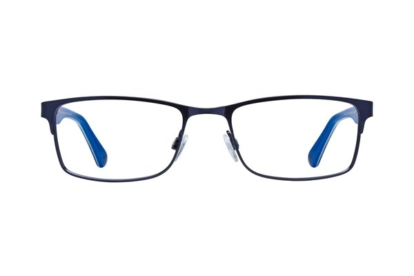 Nickelodeon Teenage Mutant Ninja Turtles Mayhem Blue Eyeglasses