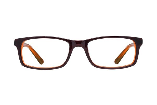 Nickelodeon Teenage Mutant Ninja Turtles Prankster Eyeglasses - Orange