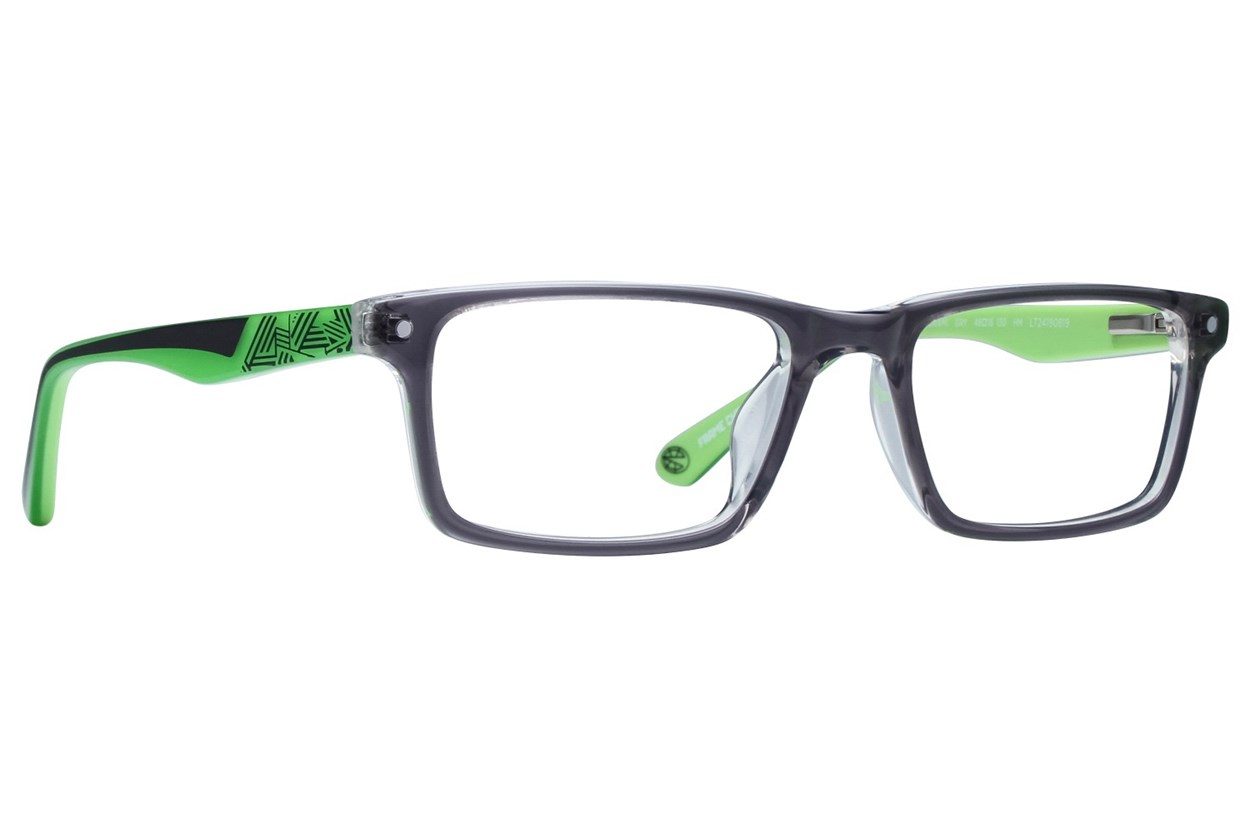 Nickelodeon Teenage Mutant Ninja Turtles Tsunami Eyeglasses - Gray