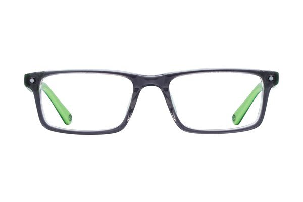 Nickelodeon Teenage Mutant Ninja Turtles Tsunami Gray Eyeglasses