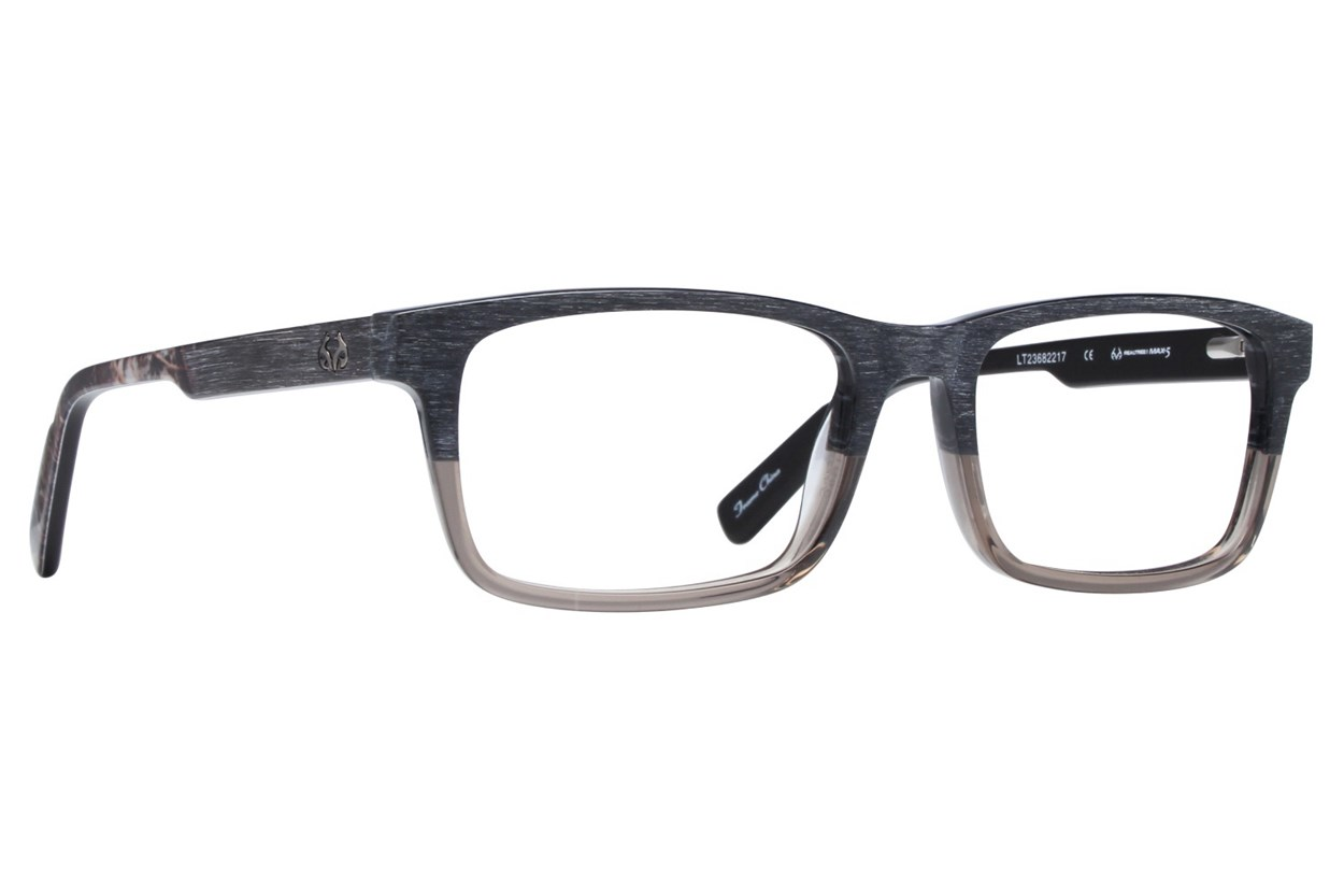 Realtree R431M Brown Eyeglasses