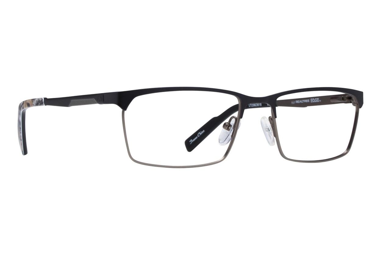 Realtree R701M Black Eyeglasses