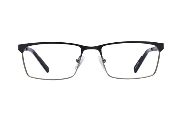 Realtree R701M Eyeglasses - Black