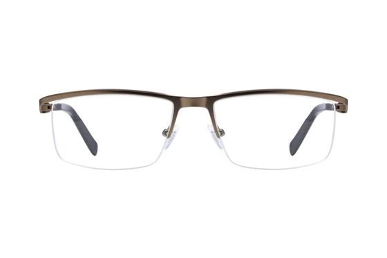 Realtree R712M Brown Eyeglasses