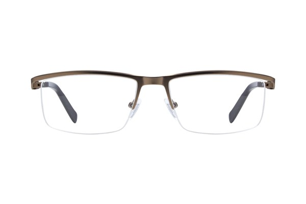 Realtree R712M Brown Eyeglasses