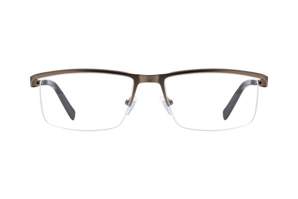 Realtree R712M Eyeglasses - Brown