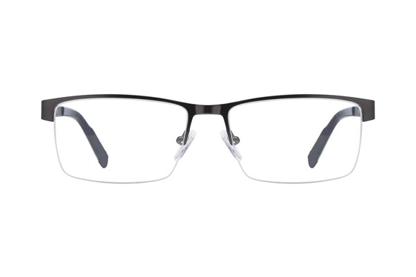 Realtree R719M Eyeglasses - Gray