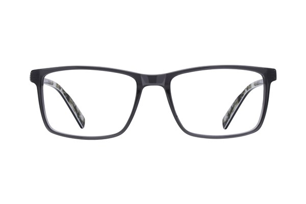 Realtree R725M Gray Eyeglasses