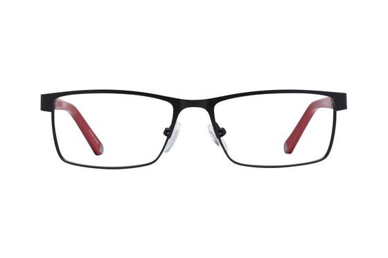 Transformers Adventure Black Eyeglasses