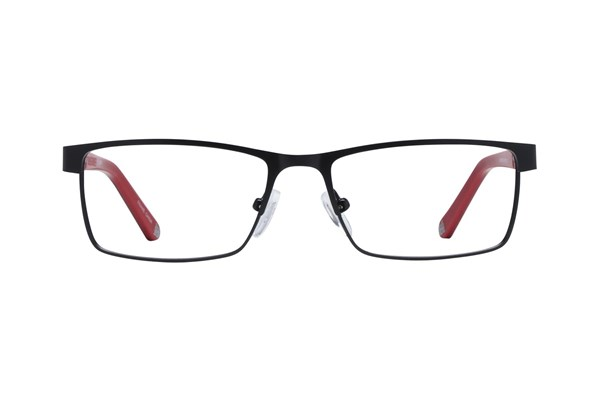 Transformers Adventure Black Eyeglasses