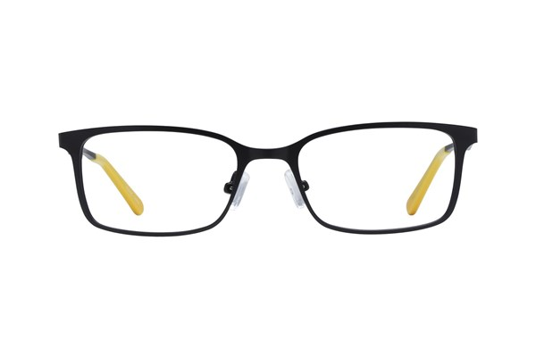 Transformers Demolition Black Eyeglasses