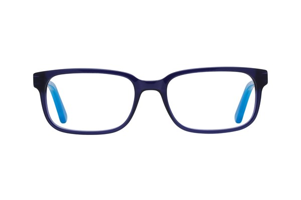 Transformers Gladiator Eyeglasses - Blue