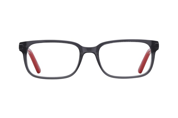 Transformers Gladiator Gray Eyeglasses