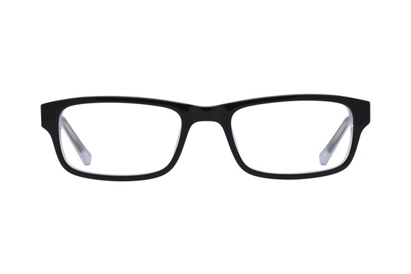 Transformers Guardian Black Eyeglasses