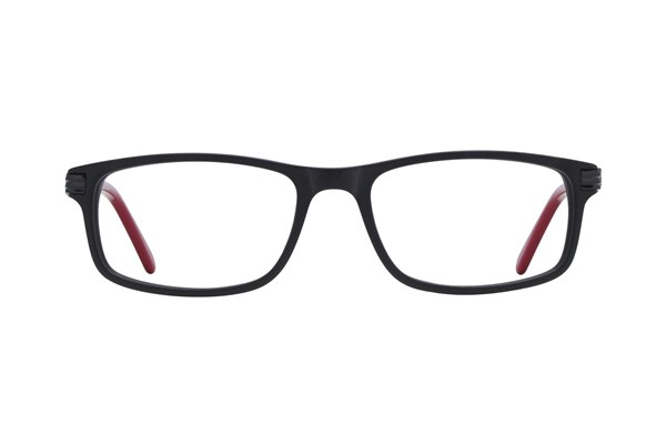 Transformers Hitch Black Eyeglasses