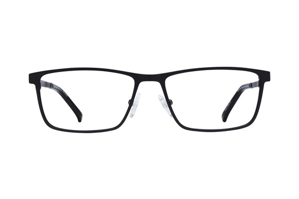 Revolution Hayward Eyeglasses - Black