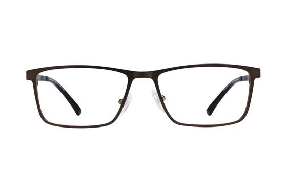 Revolution Hayward Brown Eyeglasses