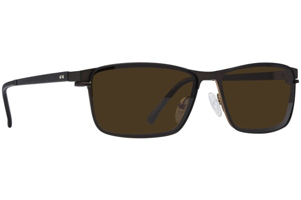 Revolution Hayward Eyeglasses - Brown