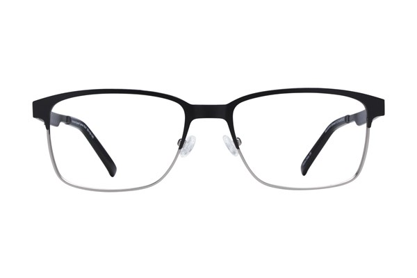 Revolution Lennox Eyeglasses - Black
