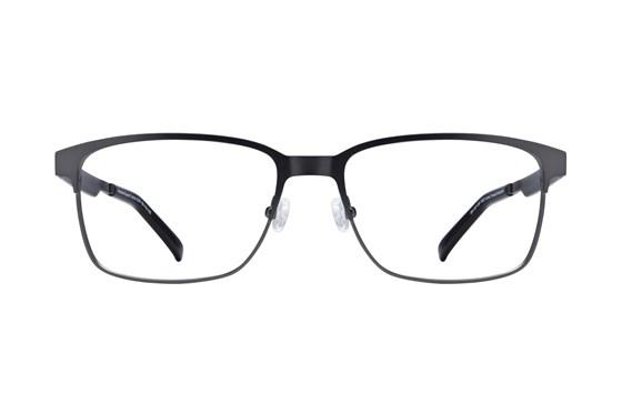 Revolution Lennox Silver Eyeglasses