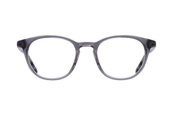 Revolution Davis Gray Eyeglasses
