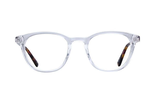 Revolution Davis Clear Eyeglasses